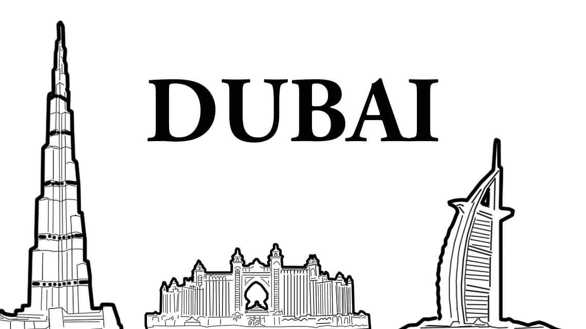 Dubai Visa On Arrival for Indians | Apply for Online Dubai Visa