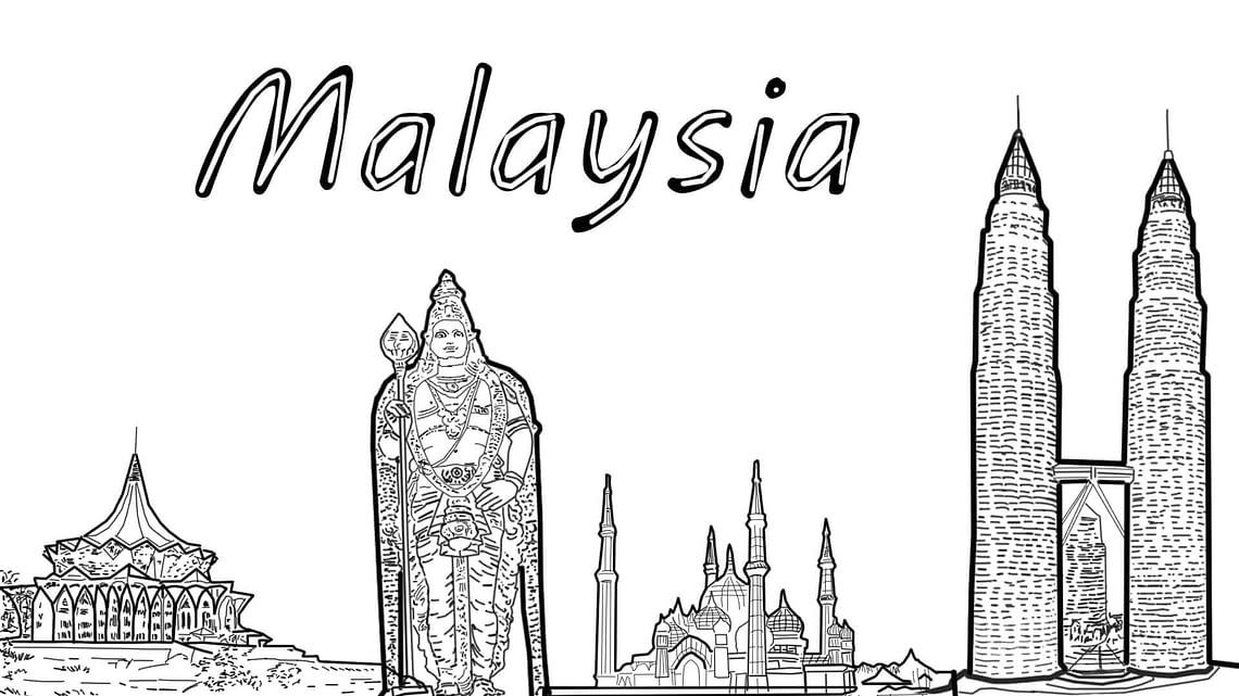 Malaysia Tourist eNTRI Visa