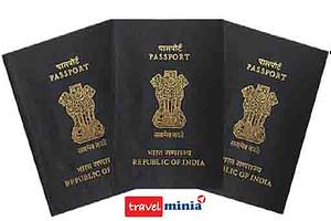 Passport Agent in Kolkata