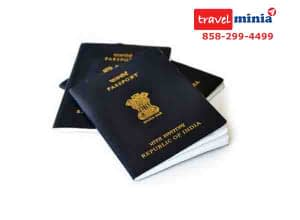 Passport Agents