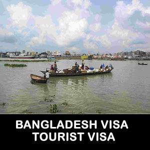 BANGLADESH TOURIST VISA