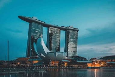 Travelminia Singapore visa
