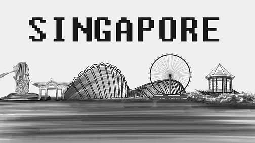 Singapore Visa Online -India to Singapore Visa for Indian-compressed